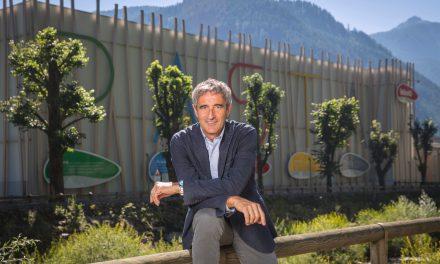 Felicetti, LA PASTA DELLE DOLOMITI