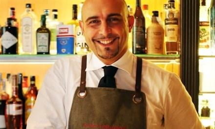 Salvatore D'anna – il bartender dell'Archivio Storico