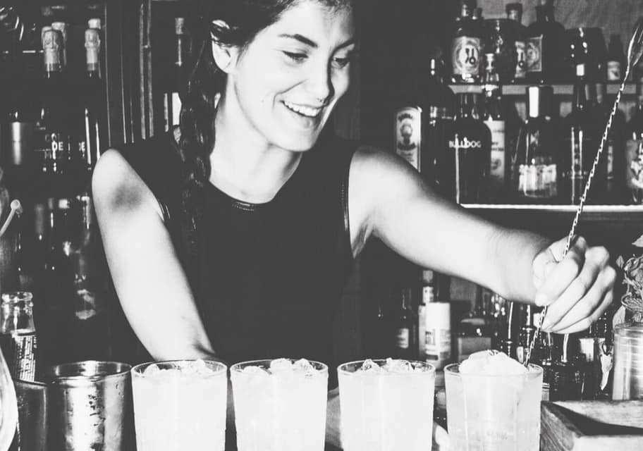 Drink PRIMADONNA by Adriana Firicano