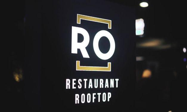 RO il ristorante di NOLa riparte con lo chef franzese