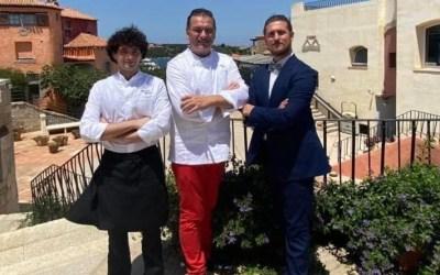 ConFusion Boutique Restaurant Porto Cervo : Gabriele Bianchi, maitre della struttura, ci ha  svelato le novità della nuova stagione