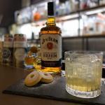 Drink ispirato alla città di Genova – 'DIRTY OLD TOWN' di Giulio Tabaletti, socio e bartender del Gradisca Cafè