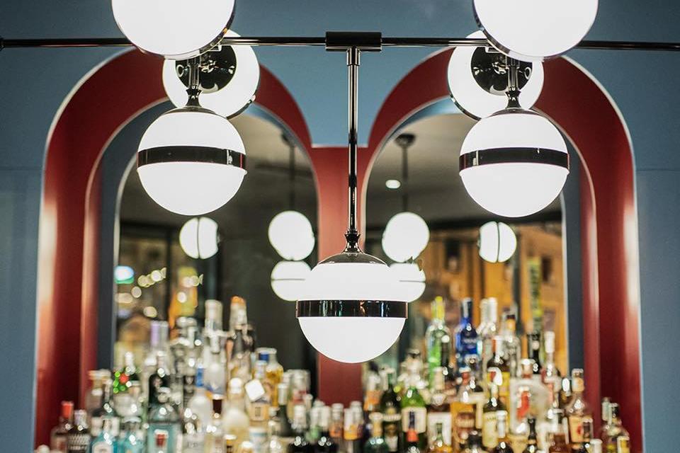 Grand Tour – cocktail boutique – il nuovo modo di bere a Napoli
