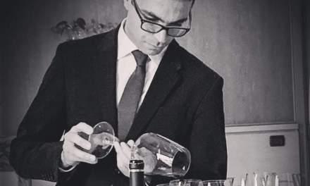 Benito Langella – maitre con la passione per la mixology