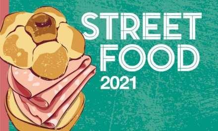 STREET FOOD 2021 DI GAMBERO ROSSO