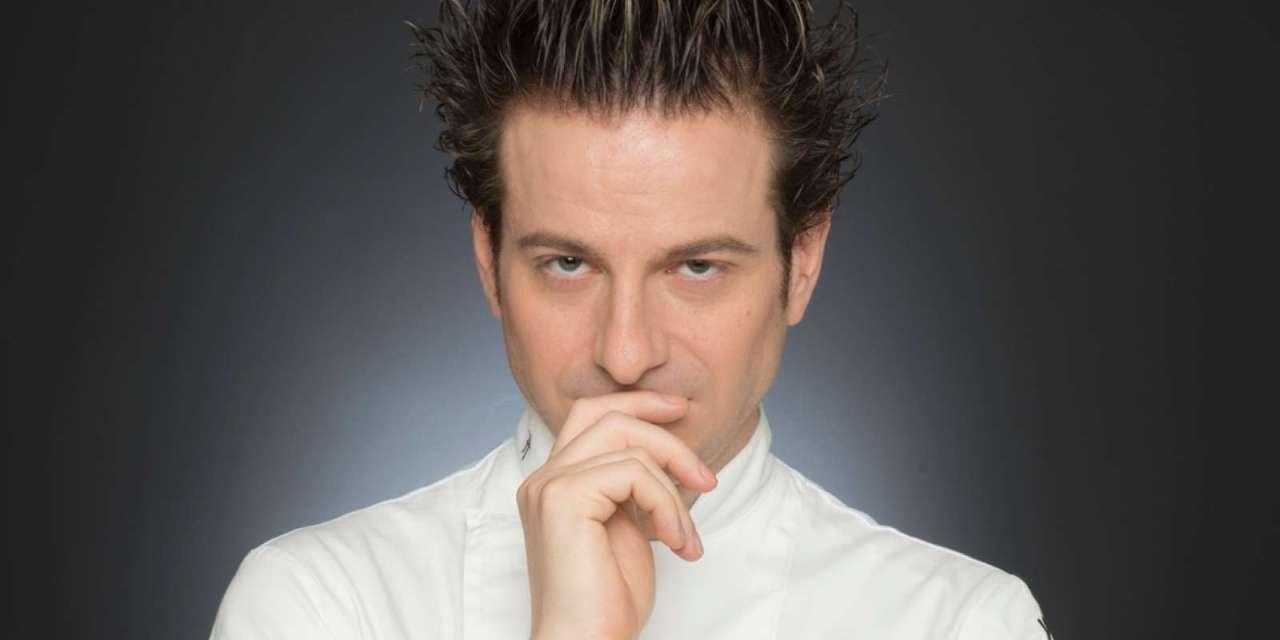 "Marco Merola -La Pasticceria contemporanea e ""I Cook You""!!!"