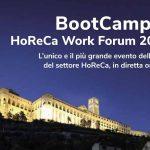 HoReCa WORK FORUM 15 settembre ore 10, la tavola rotonda sul futuro dell'HoReCa