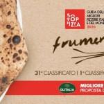 Frumento è la migliore pizzeria in Sicilia