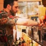 Ciro Rampazzo Il bartender che ama il gin