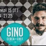 "Marco Nitride: da Garage Gourmand a ""Gino Cerca Chef"""