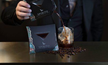 Spirito Cocktails – la rivoluzione nella mixology