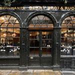 GIRO DEL MONDO CON GLI SPIRITI – SCOZIA – Berry Bros. & Rudd Sherry Cask Scotch Whisky