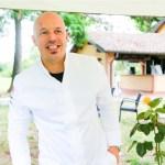 Lo chef Roberto Conti – gli sport di squadra ti aiutano a stare in un Team