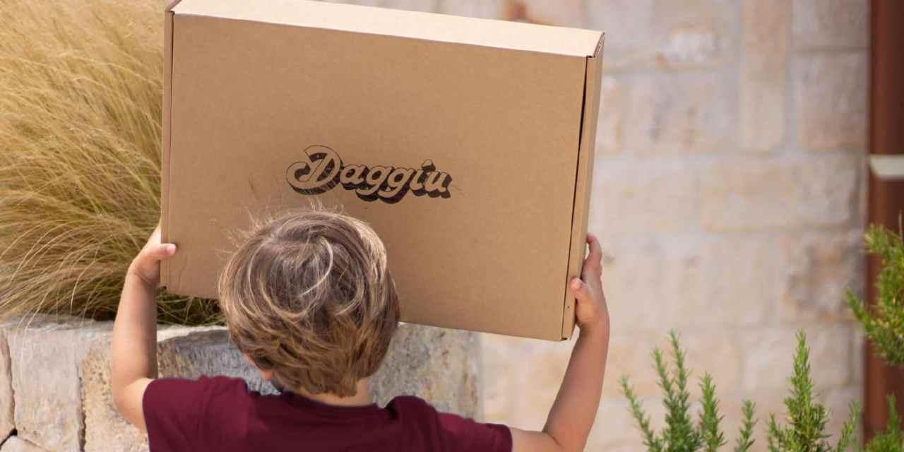 Daggiù: la startup che accompagna la cultura del Sud nel resto d'Italia