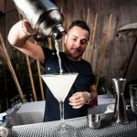 Paolo Sanna tra Banana Repubblic e Cocktail Competition
