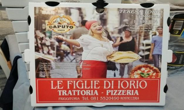 Teresa Iorio: una napoletana verace e generosa