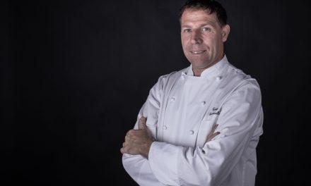 Terry Giacomello la mia cucina meltin-pot ad Inkiostro
