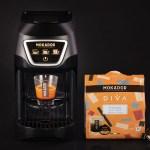 Mokador presenta DIVA: quando il caffè rispetta l'ambiente