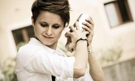 Silvia Fiorentini nella Mixology la formazione non è mai abbastanza