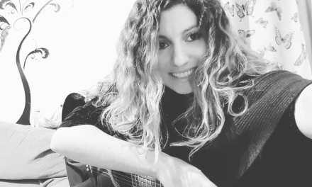 VALENTINA TURCHI – I LOVE SPAGNA