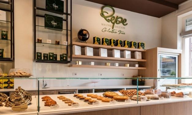 È Buono Uguale: Il Gluten Free di Pepe Mastro Dolciere