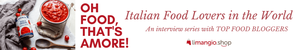 Italian Food Lovers in the World