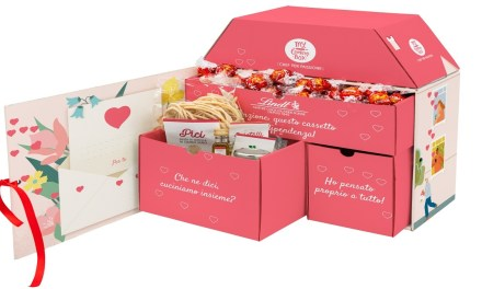 Un San Valentino con My Cooking Box in special edition