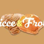 RICCE & FROLLE: LA SFOGLIATELLA AD AVERSA
