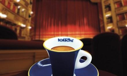 CAFFÈ BORBONE A SOSTEGNO DELLA CULTURA