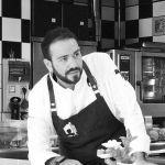Danilo Stinga Executive chef del ristorante Casa Mele a Positano