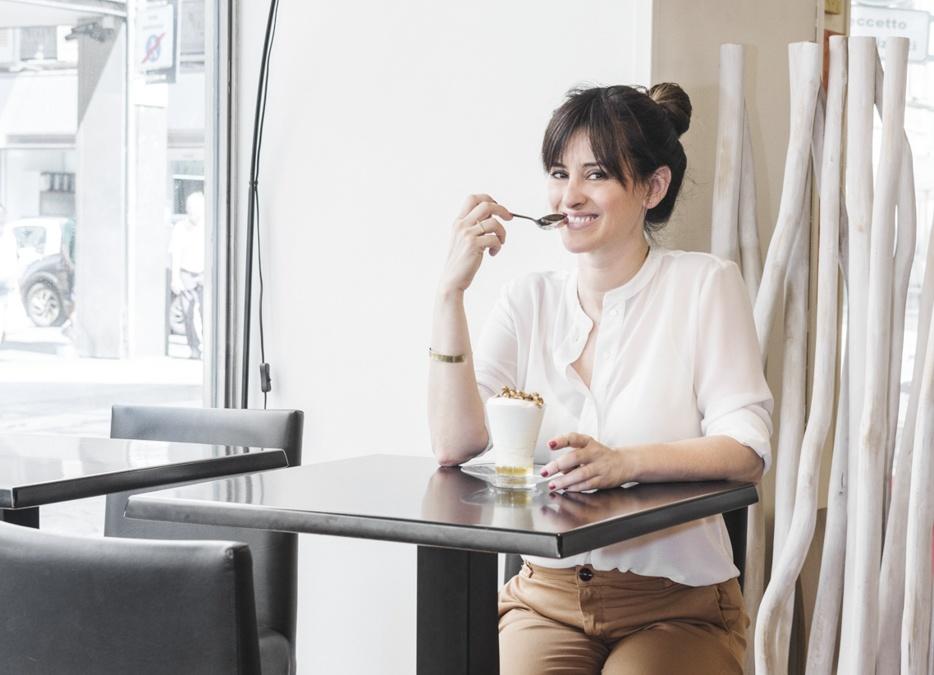 Stefania's kitchenette – Stefania Cattaneo