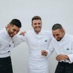 Tribus : il sogno di tre giovani chef a Pozzuoli