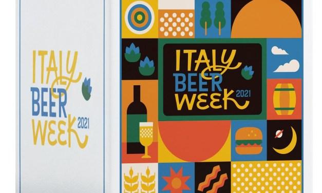 SI È TENUTA LA ITALY BEER WEEK 2021