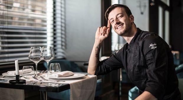 """Le """"Avventure Gastronomiche"""" di Nicola Pepe in un libro"""