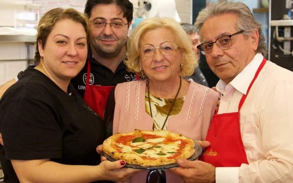 STARITA A MATERDEI – Storia di una pizzeria centenaria