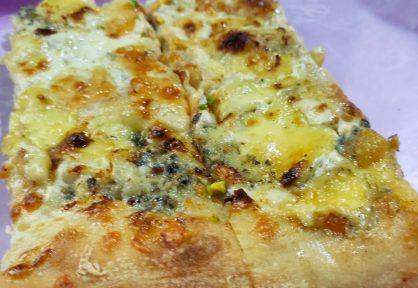 92 Grammi Pizza Al Taglio, Mondragone, Caserta