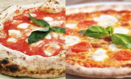 Napoletana o Romana? Le Differenze nel Mondo Pizza