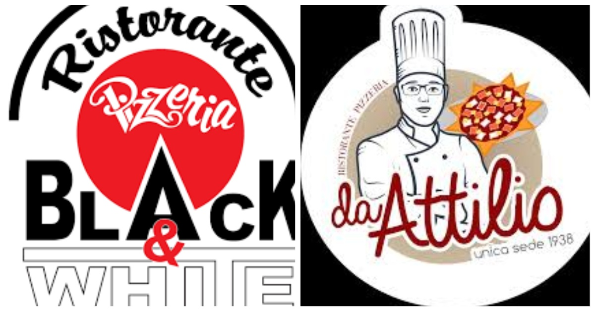 """La rinascita di Castelvolturno passa per il mondo pizza e la ristorazione con """"Da Attilio"""" e """"Black & White"""""""