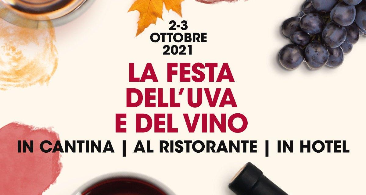 La Festa dell'Uva e del Vino in Cantina: un weekend per scoprire i vini del lago di Garda