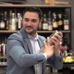 Mattia Pastori svela i 5 segreti per preparare il cocktail preferito di 007