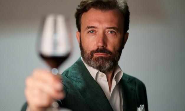 Vincenzo Mercurio è il nuovo enologo consulente per la Cantina di Solopaca