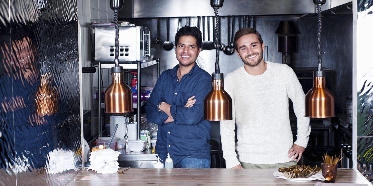 La startup del FoodTech, Katoo, chiude un round di 7.2 milioni di dollari