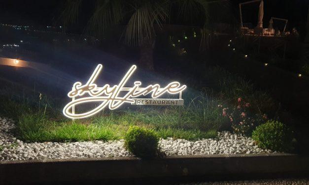 SKYLINE RESTAURANT – IL NUOVO TEMPIO FINE-DINING SUL PROMONTORIO DI POZZUOLI