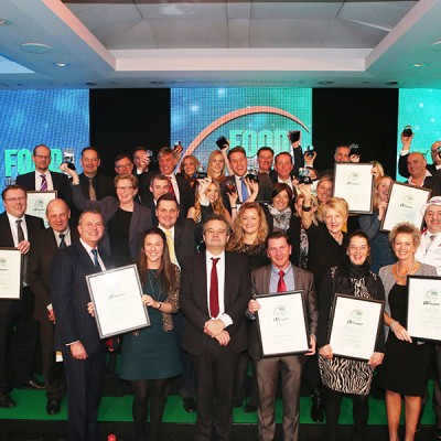 Congratulations to our 2016 FMT awards winners.