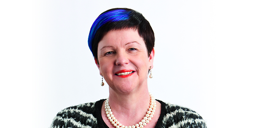 Baroness Neville-Rolfe appointed chairman of Assured Food Standards