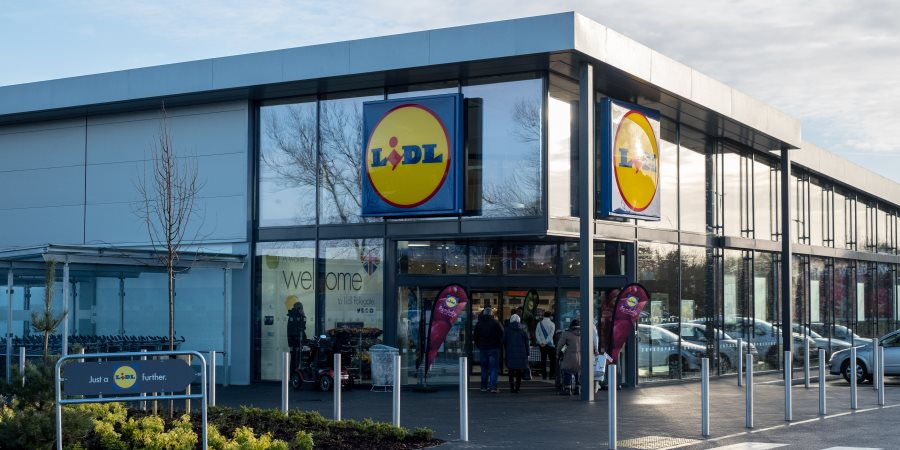 Lidl UK creates more than 700 new jobs
