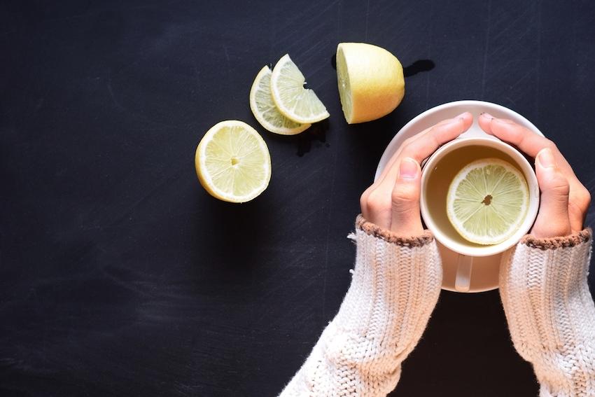 16 Health Benefits Of Drinking Warm Lemon Water   FOOD MATTERS®