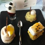 When Afternoon Tea is not Afternoon Tea {Review – OXO Tower, London}