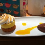 Join Me At The Dessert Bar {Review – William Curley, London}
