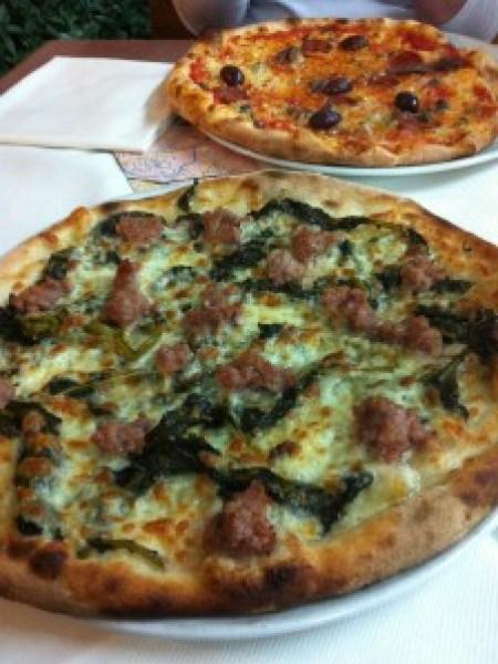 Treviso Pizza